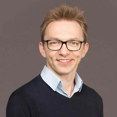 Michał Pieprzak