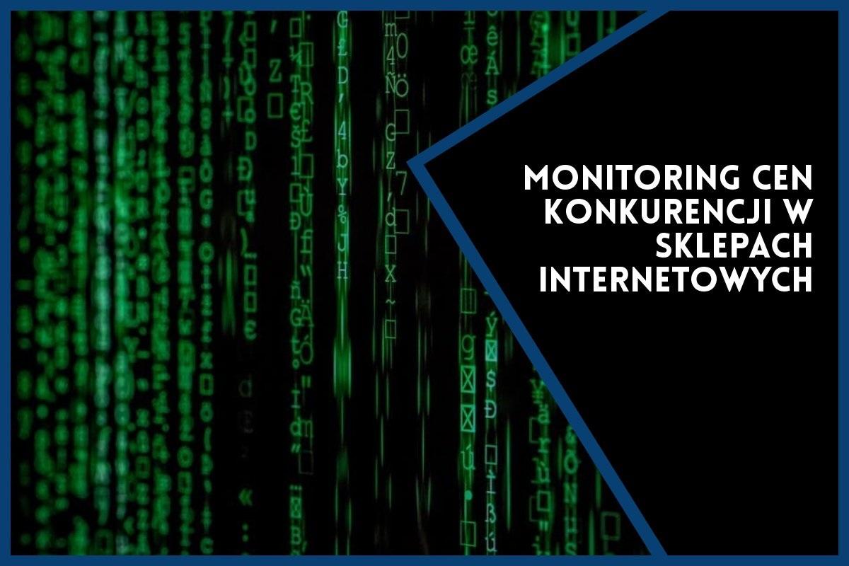 c08a08718d Monitoring cen konkurencji w sklepach internetowych - Ekomersiak.pl