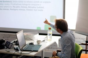 Warsztaty dla agencji E-commerce Software House - Divante