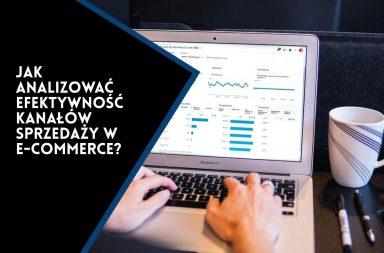 Jak analizować efektywność kanałów sprzedaży e-commerce?